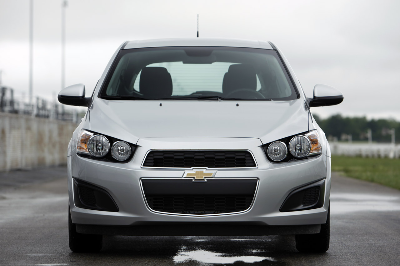 2012 chevrolet sonic qs peterson chevrolet buick cadillac of boise. Cars Review. Best American Auto & Cars Review