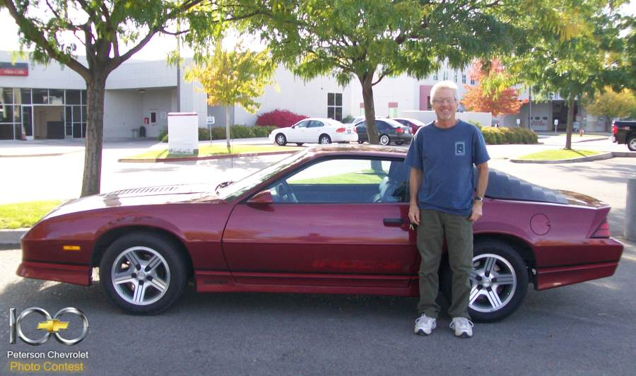 kauffman peterson chevrolet buick cadillac of boise. Cars Review. Best American Auto & Cars Review