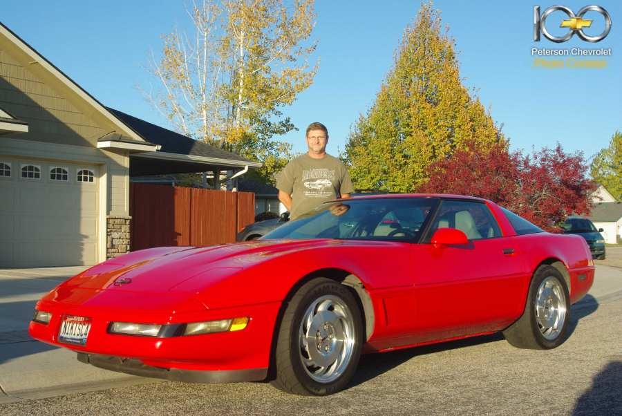 photo contest 1991 2000 peterson chevrolet buick cadillac of boise. Cars Review. Best American Auto & Cars Review