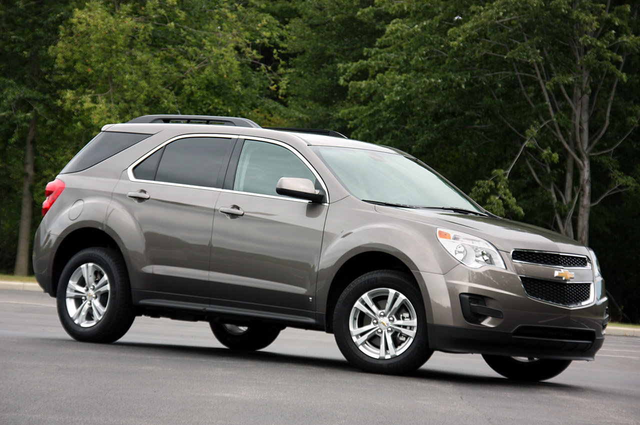 2013 chevrolet equinox review peterson chevrolet buick cadillac of boise. Black Bedroom Furniture Sets. Home Design Ideas