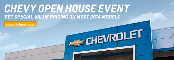 chevy-open-house-2014