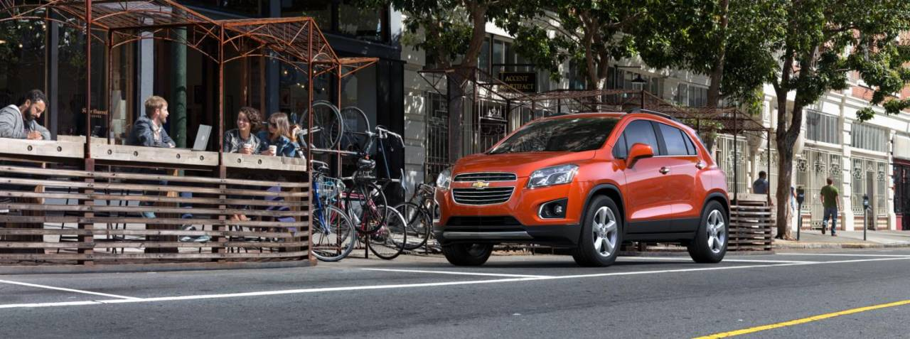 the new chevy trax peterson chevrolet buick cadillac of boise. Cars Review. Best American Auto & Cars Review