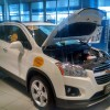 Peterson Chevy Trax