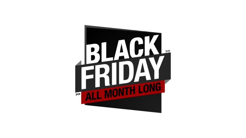 Black Friday All Month Long Peterson Chevrolet Buick Cadillac Of Boise