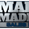 Marks Madness 3D Logo - Straight